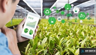 Agricultura Smart